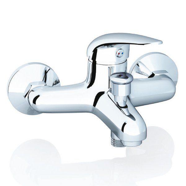 Смеситель Ravak Suzan SN 022.00/150 для ванны без лейки ФОТО