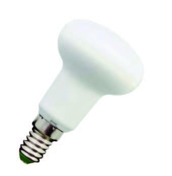 """LED лампа E14 """"Spot"""" 5W 450Lm 230V 4000K R50"""