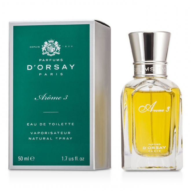 D'orsay  AROME 3