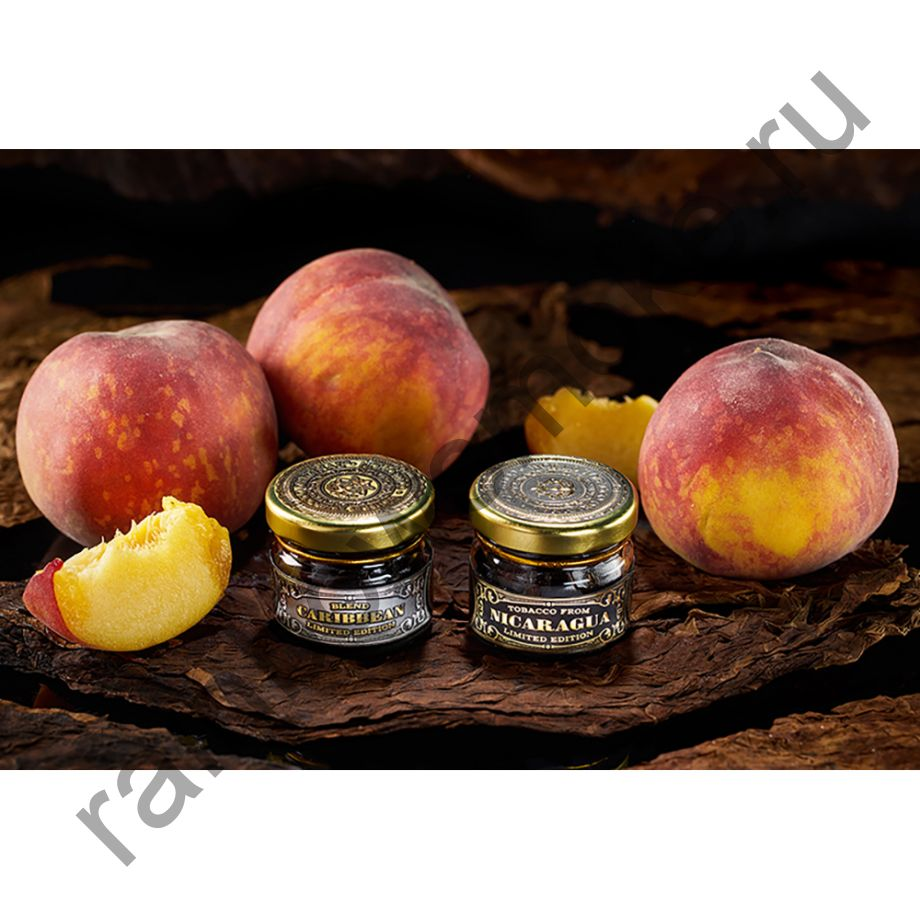 WTO N 20 гр - Peach (Никарагуа и Персик)