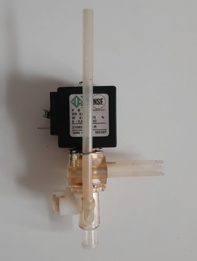 Клапан бойлера Sagoma H-5, H-7, б/у