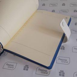 ежедневники с логотипом уфа
