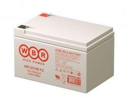 Аккумулятор WBR HR12110W