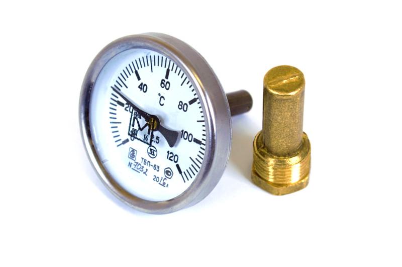 термометр для самогонного аппарата