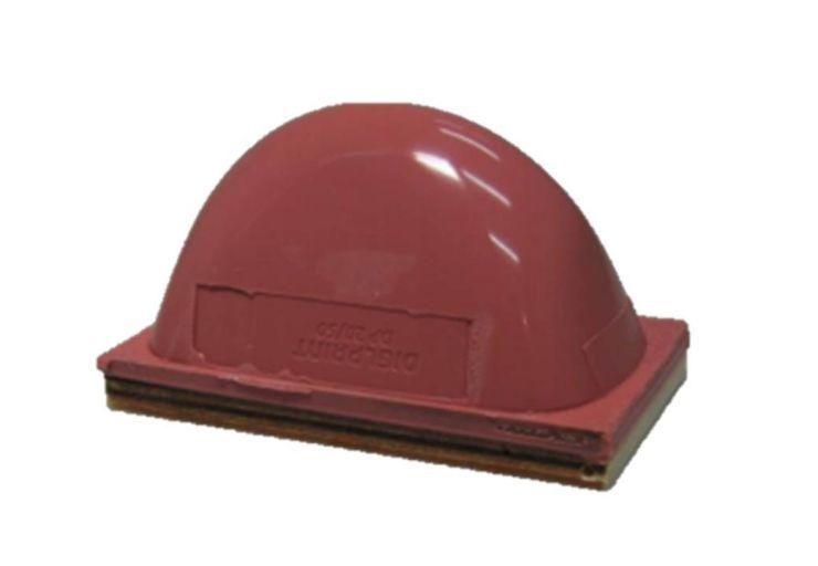 Печатный тампон DР 50/20мм, высота 54мм, жесткость