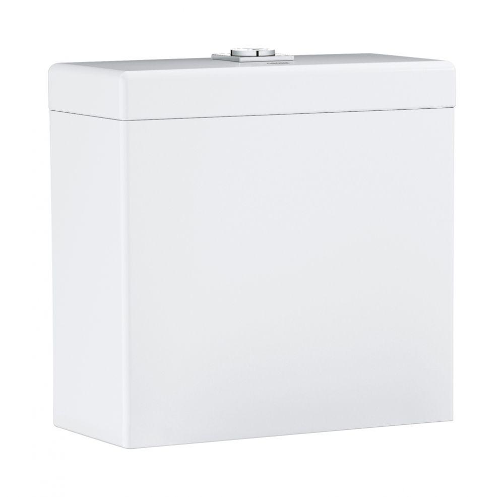 Grohe Cube Ceramic керамический бачок для унитаза 39490000 ФОТО