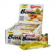 Протеиновый батончик Bombbar Арахис 60 гр