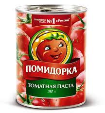 "Томат.паста ""Помидорка"" 140гр"