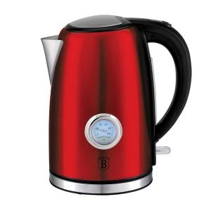Чайник электрический с таймером  BH-9068 Burgundy Edition Чайник электрический, 1,7л
