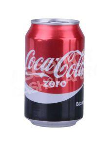 Кока-кола 0,33л с/б Зеро