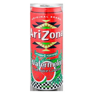 Напиток Arizona sweet tea Watermelon 680 мл ж/б