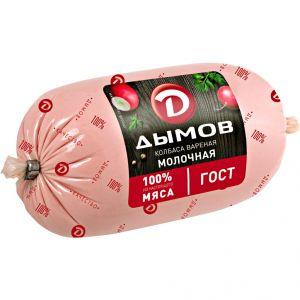 Молочная ГОСТ в п/а 450гр Скиф