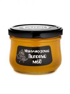 Мед дягилевый 350 г Алтайский