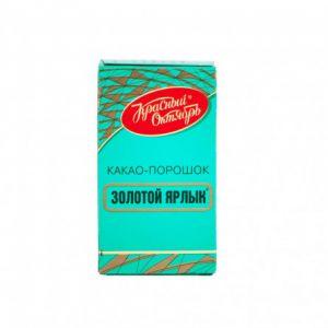 Какао Золотой Ярлык 100 г