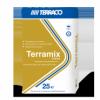 Terraco Terramix Coarse Тонкослойная Штукатурная Крупнозернистая Ремонтная Смесь 25кг