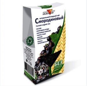 Напиток чайный цветочный Чаечек-шиповник с черноплод. рябиной 40г*20п*12