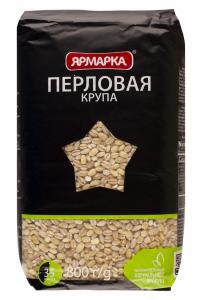 Перловая 800 гр Ярмарка