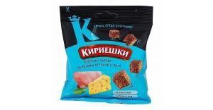 Кириешки Сыр 40г.