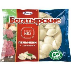 Пельмени Киевские куриные Сальников 450 гр