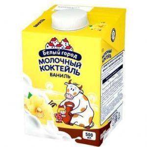 Коктейль молочный АМ 0,5 л