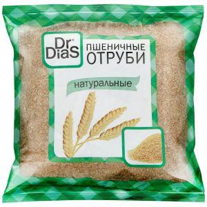 Отруби Пшеничные 200гр Dr,DiaS