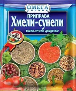 Приправа хмели-сунели 37 г бан-сол Проксима