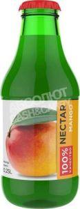 Напиток из манго 1 л с мякотью СТО (Баринофф)