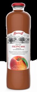 Нектар персиковый 1 л ст/б с мякотью СТО