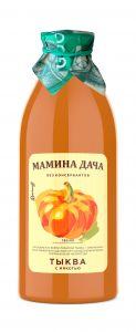 Нектар абрикосовый 0,75 л с мякотью Мамина дача СТО (Баринофф)