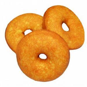 Печенье Веселые бублики вкус творога мини ВС