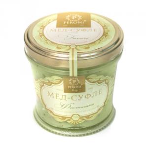 Мёд-суфле Фисташка 250мл Peroni Honey
