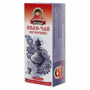 Иван-Чай Монастырский 25пак Домашний погребок