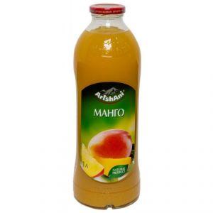 Нектар манго-апельсиновый Arshani 1 л