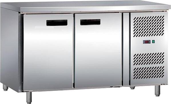 Морозильный стол Gastrorag GN 2100 BT ECX