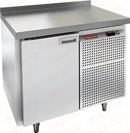 Морозильный стол Hicold GN 1/BT W