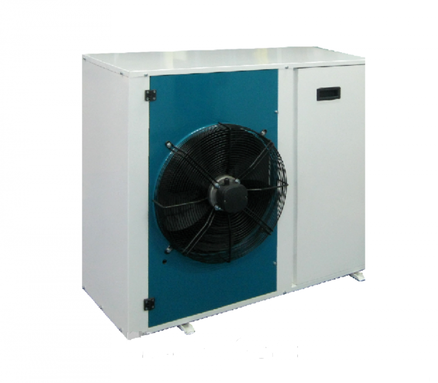 Компрессорно-конденсаторный блок Intercold ККБ2-YM70E1G