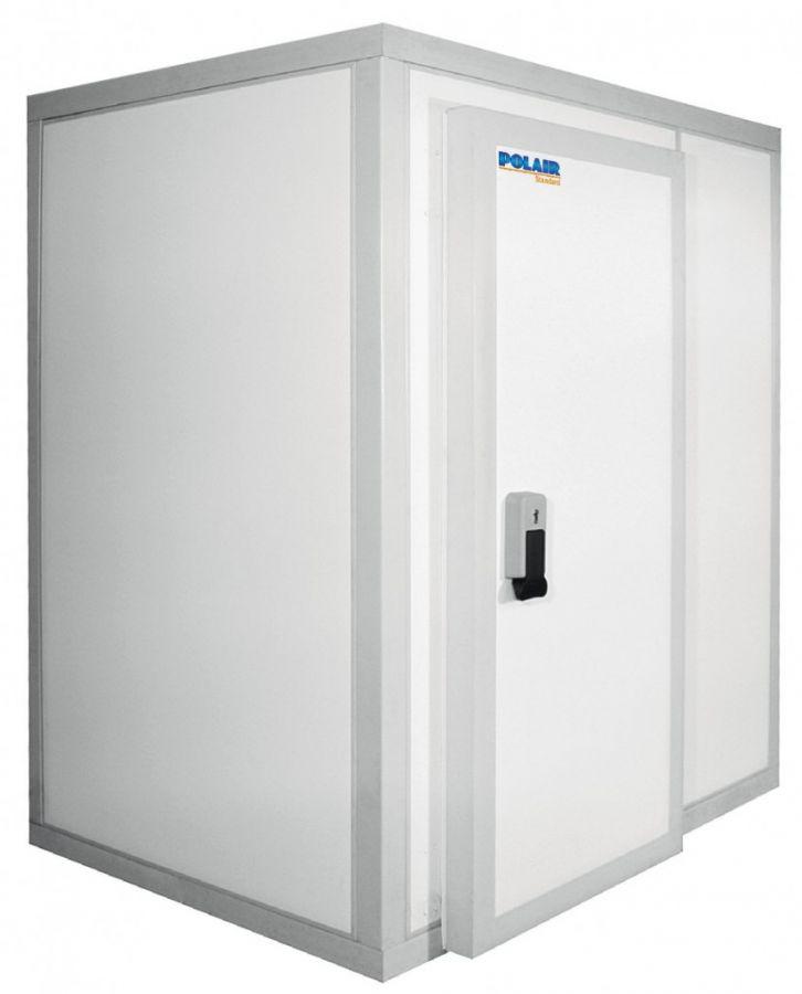 Холодильная камера Polair КХН-10,28 (2260х2560х2200) 80 мм