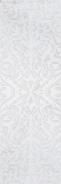 Stazia white decor 01