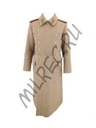 Пальто офицерское военного времени (под заказ)