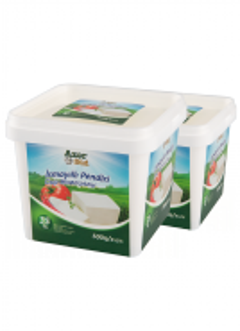 Белый сыр брынза Azer sud 500 гр 35%