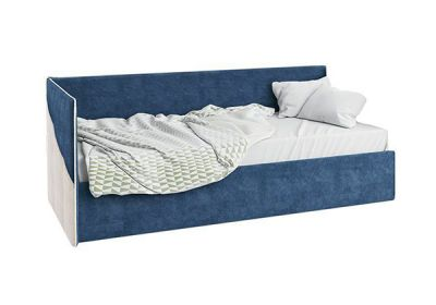 Кровать Sontelle Аланд 1 с ПМ