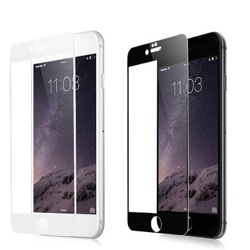 Стекла защитные 3D на iPhone 6/6s/7/7 Plus/8/8 Plus