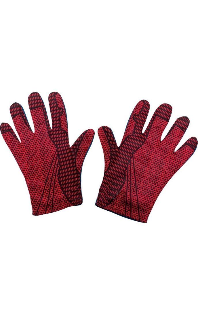 Детские перчатки Человека Паука
