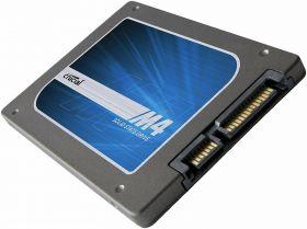 Твердотельный накопитель SSD Crucial M4 256Gb
