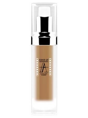 Make-Up Atelier Paris Anti-Aging Fluid Foundation Beige AFL5NB Honey beige Тон-флюид антивозрастной 5NB медово - бежевый (нейтральный бежевый загар)