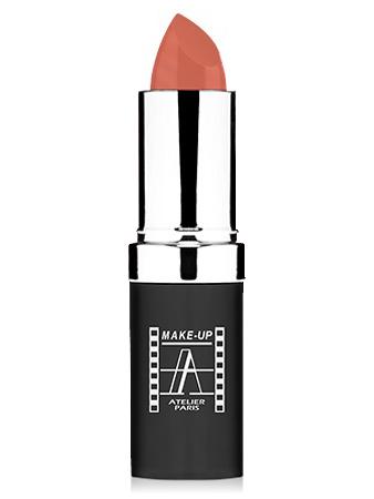 "Make-Up Atelier Paris Cristal Lipstick B026 Fair Помада ""Кристалл"" сказочный"