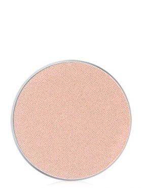 Make-Up Atelier Paris Powder Blush PR147 Пудра-тени-румяна прессованные №147 жемчужно - абрикосовый (жемчужный абрикос), запаска