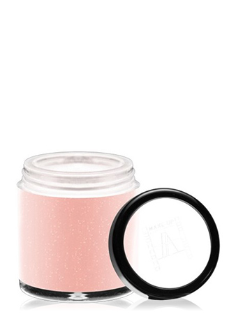 Make-Up Atelier Paris Pearled Loose Powder PLE0P Snow white Пудра рассыпчатая мерцающая снежный свет (снежное сияние)