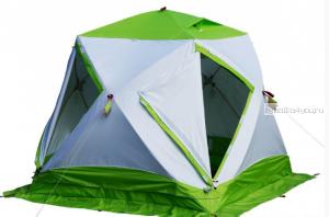 Палатка зимняя Лотос Куб М3 Компакт