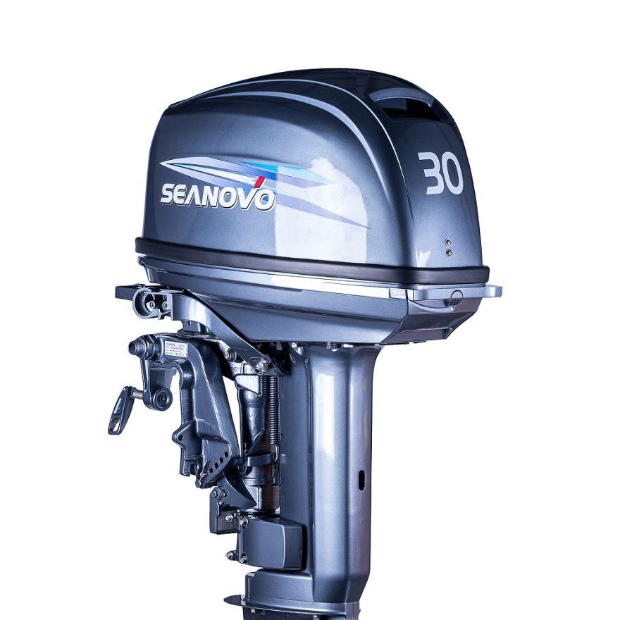 Мотор Seanovo SN 30 FFES (дистанция)